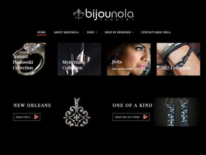 Bijou Nola