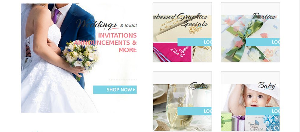 Name It Invites Customized Stationery and Gifts
