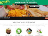 O'Henry's Food & Spirits