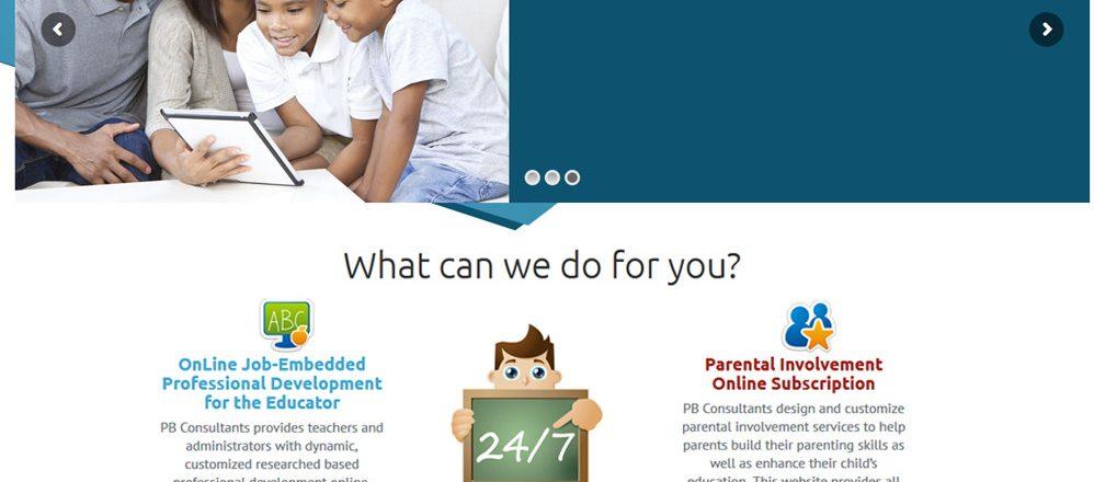PB Consultants Online Continuing Education